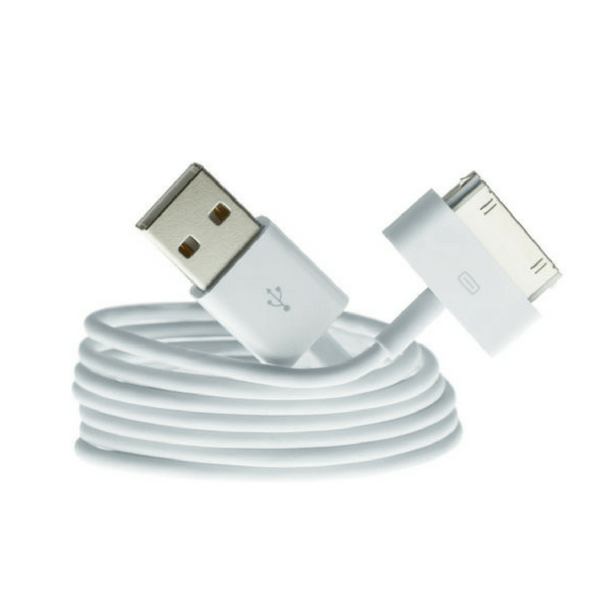 iPhone 4S USB Cable